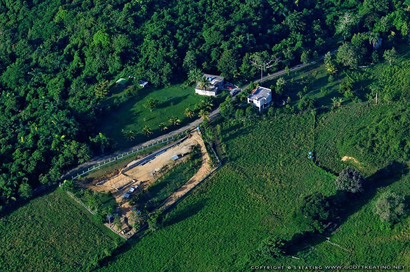 """Moca - Pr - Puerto Rico<br /> La Vega<br /> 18, 23' 58.656"""" 67, 1' 4.818"""""""