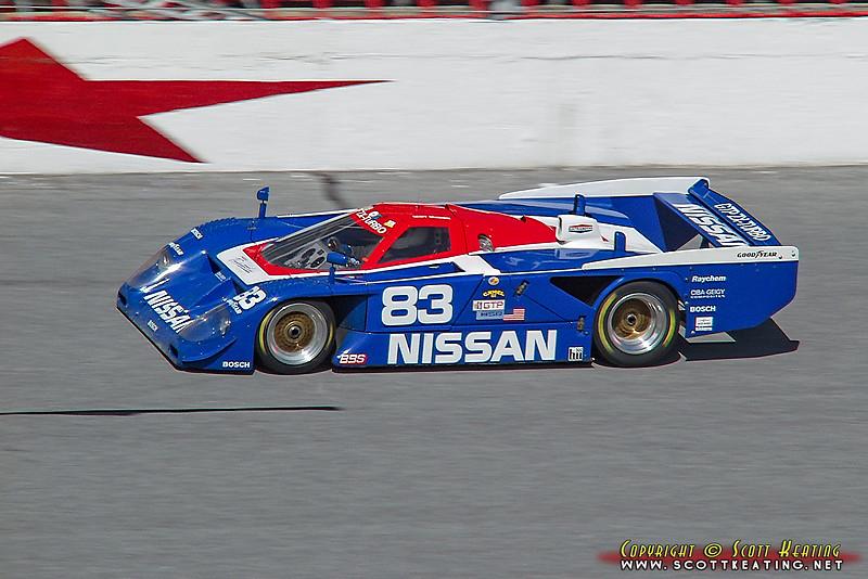 Nissan GTP ZX Turbo
