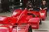 2002 Ferrari 333SP SRP - Risi Competizione