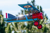 Morane-Saulnier - Blue Max 2016