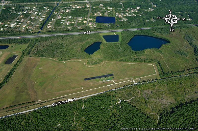 RAMS Field - August 5 2010