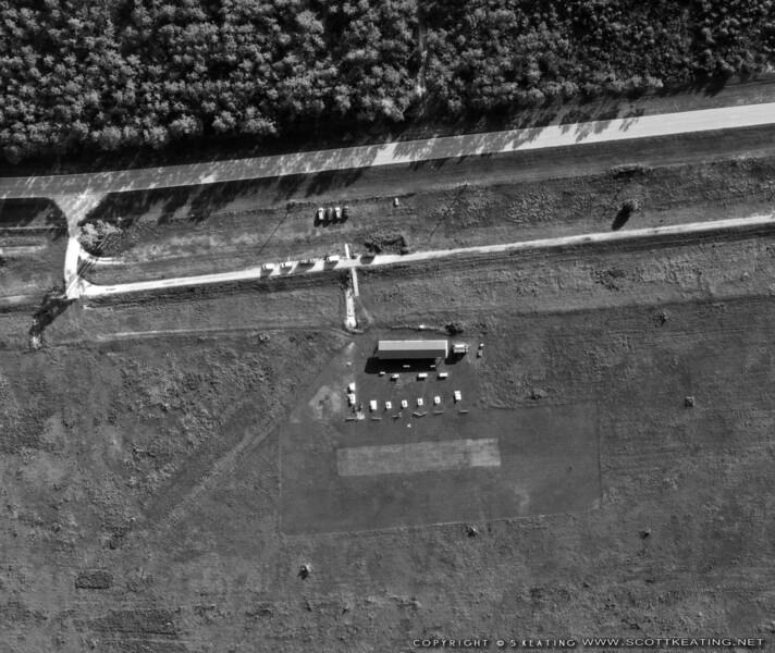 Flagler County RAMS flying site, Old Kings Road, Sep-26-2005