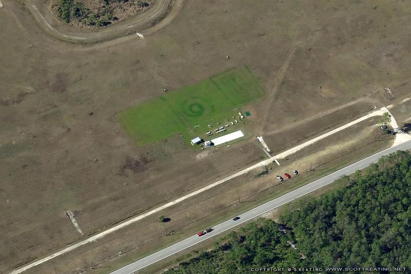 Flagler County RAMS flying site, Old Kings Road, Jan-5-2005