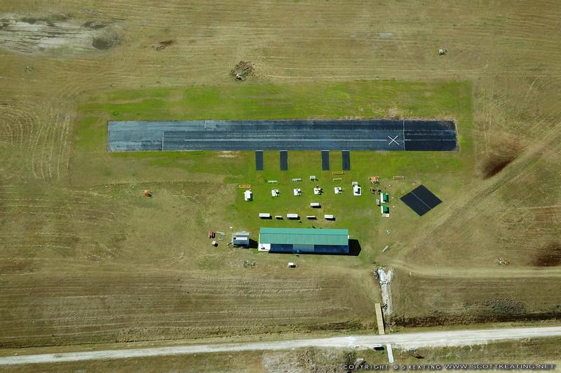 Flagler County RAMS flying site, Old Kings Road, Feb-6-2007