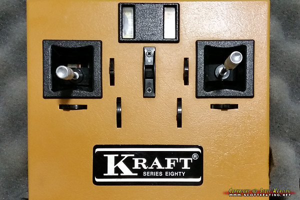 Kraft KPT-7C Series Eighty
