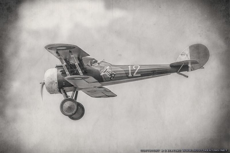 Nieuport 28