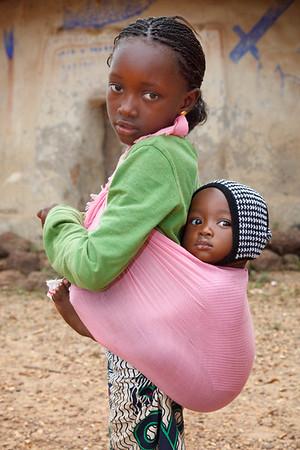 Babies Babysitting