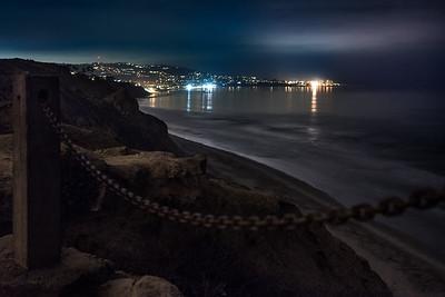 San Diego by Night