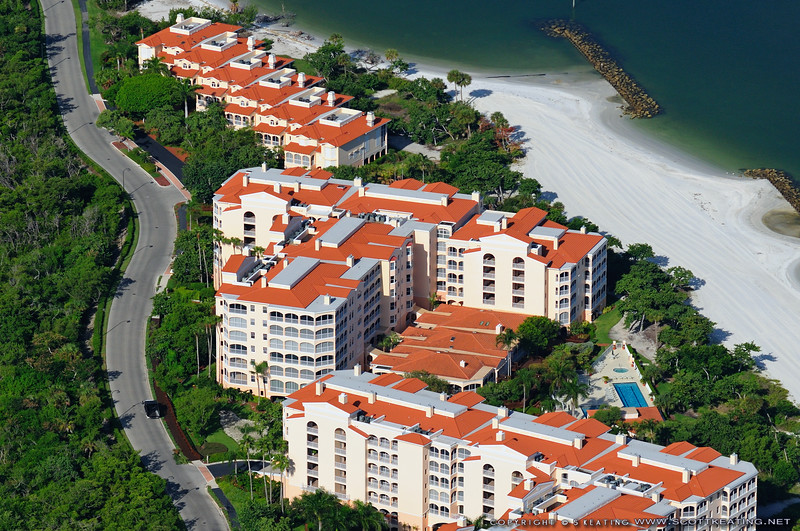 Northern Marco Island, Florida