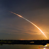 Nov '08 - Shuttle Endeavour launches at 7:55pm
