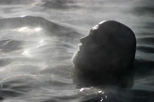 Miracle Hot Springs, Idaho.