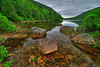 "Bubble Pond - Acadia National Park, Maine Suitable Sizes: 4x6, 8x12, 12x18*, 16x24*, 20x30*  Please specify ""true color"" when ordering  *Note: Sizes larger than 12x18 may start to show some graininess in some areas of the image. For a close-up view, <a href=""http://aerialphoto.smugmug.com/photos/231342832-M.jpg"">click here</a>"