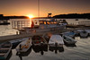 """Bar Harbor Sunset - Bar Harbor , Maine - 2008<br /> Suitable Sizes: 4x6, 8x12, 12x18, 16x24, 20x30, 30x40 (with cropping)<br /> <br /> Please specify """"true color"""" when ordering"""