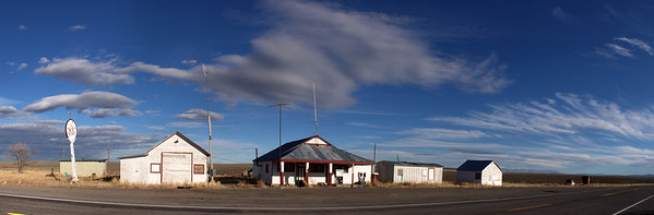 Grasmere, Idaho.