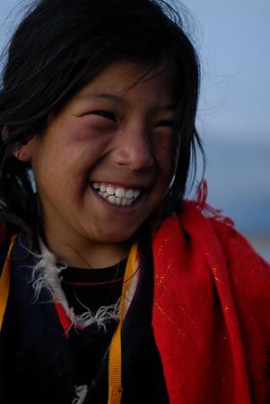 tibetan princess of joy