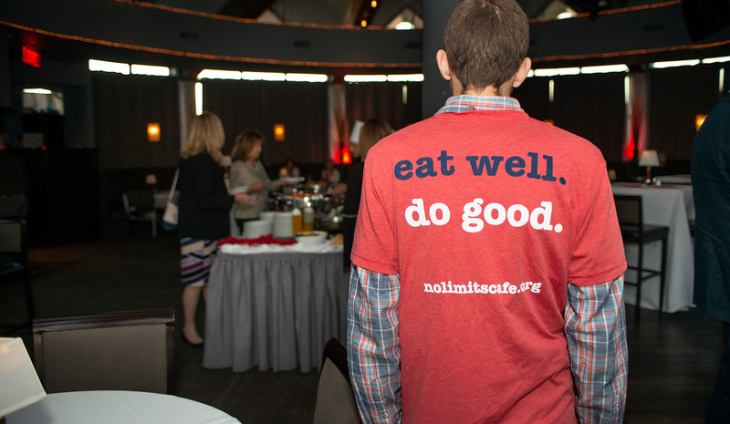 Eat Well. Do Good.