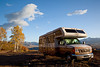 Fall In the Telluride Area