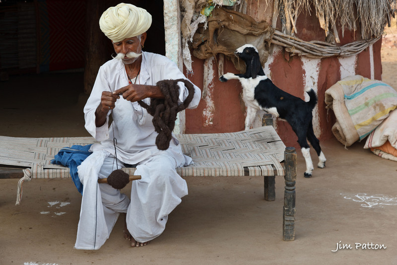 Raika Knitting