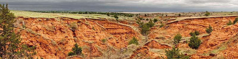 Red Hills Canyon