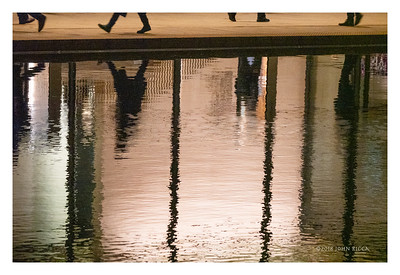 Lincoln Center Reflection