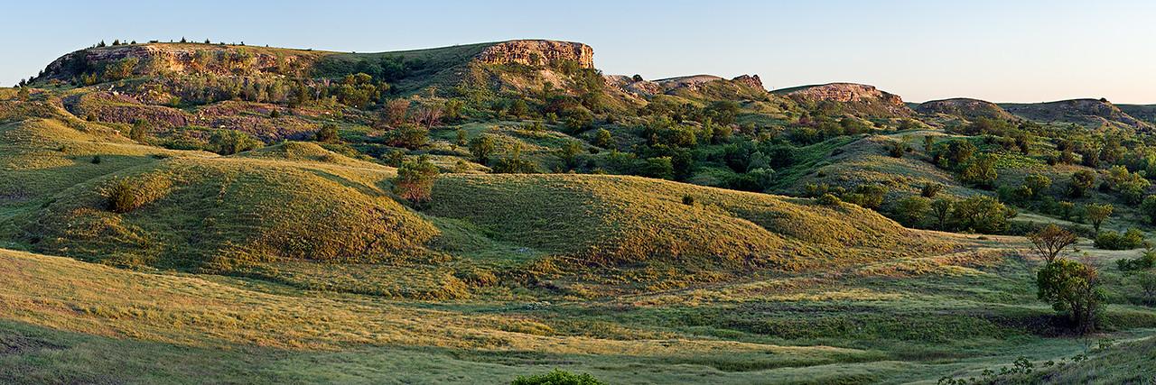 Near Horsethief Canyon