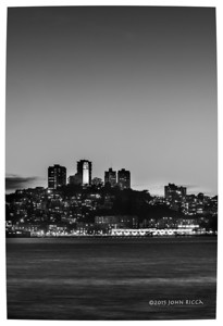 San Francisco Skyline 4