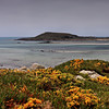 Tresco panoramic, Scilly Isles