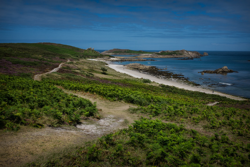 Great Bay, St Martin's, Isles of Scilly