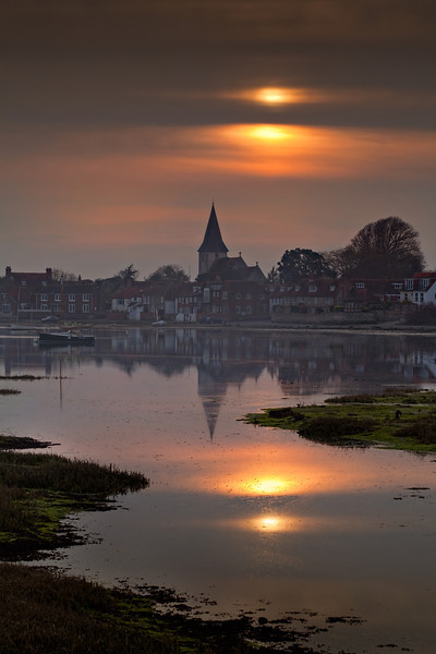 Bosham, West Sussex