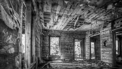 Burnt Mansion 1