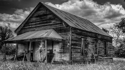 Abandon Roadhouse