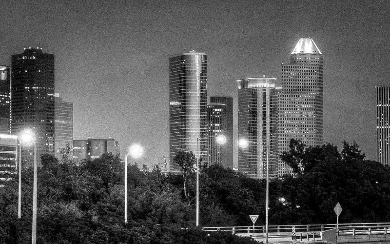 Downtown Houston 2