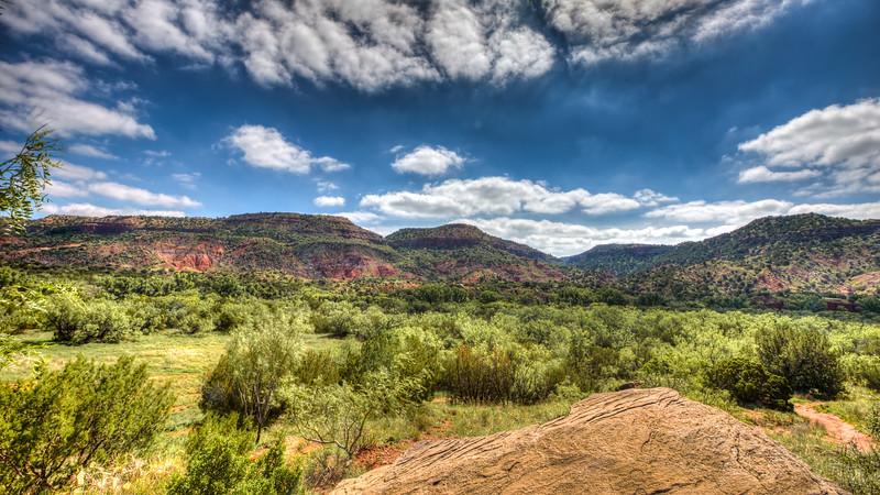 Palo Duro Canyon 5