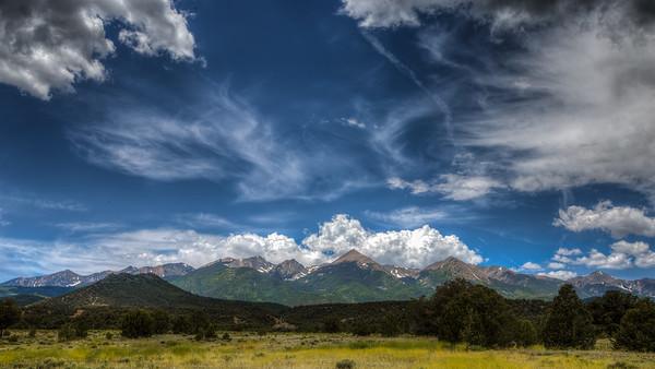 Colorado Rockies Brewing a Storm