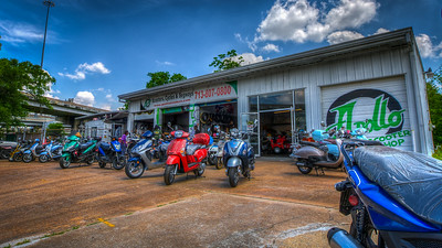 Scooter Shop