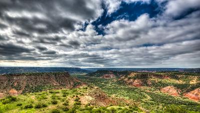 Palo Duro Canyon 3