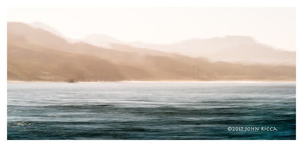 Marin Shoreline