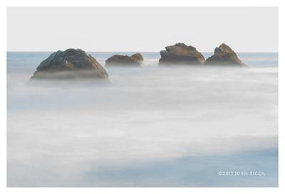 North Coast Sea Stacks 1