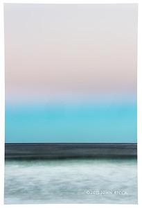 Ocean Sunrise 1