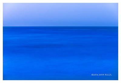 Ocean Abstract 16