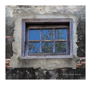 Window, Hoi An, Vietnam