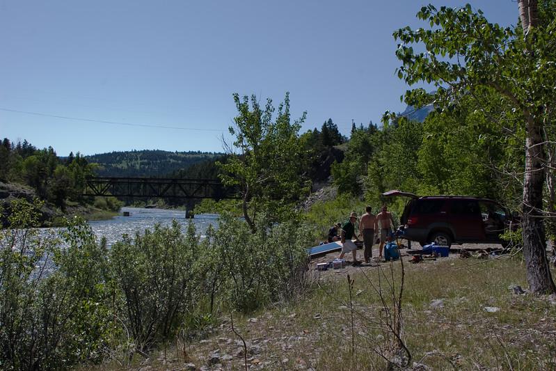 Secret River-7087