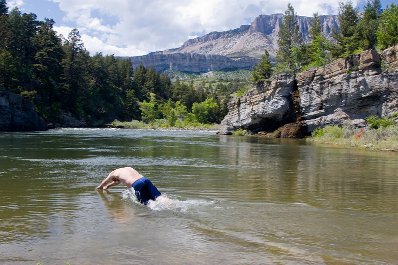 Secret River-7153