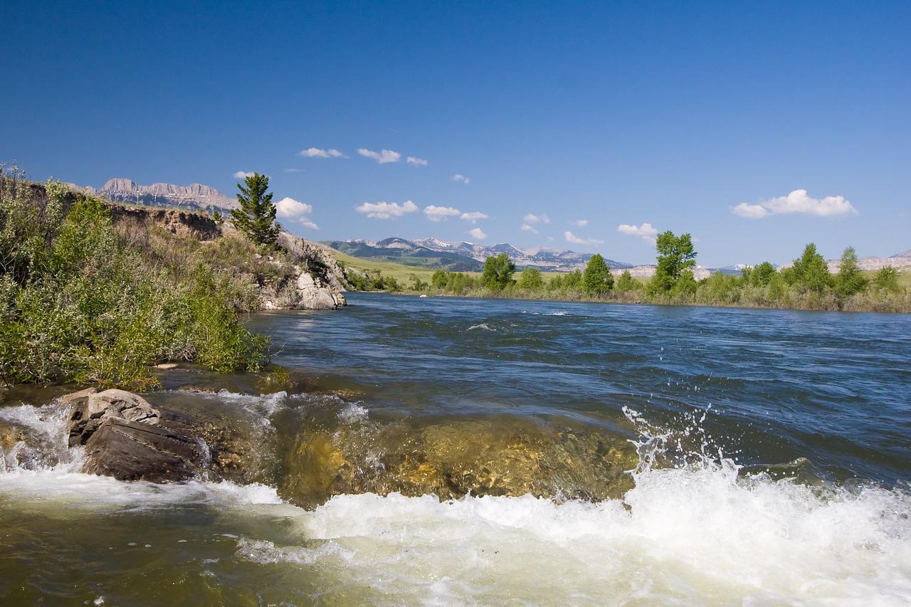 Secret River-7492