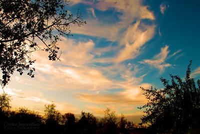 sunset/009959 **