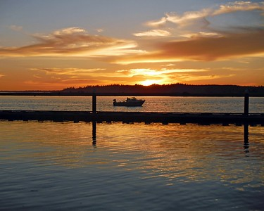 sunset/008957 **