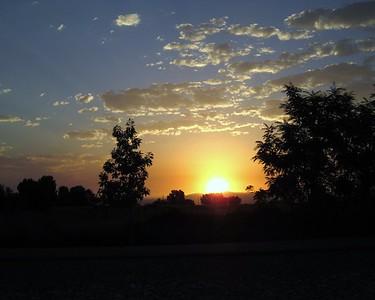 sunset/000583 **