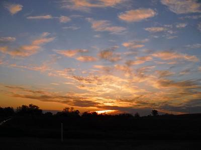 sunset/007191 **