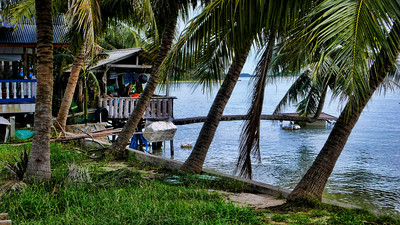 Beachside Tranquility Koh Samui, Thailand