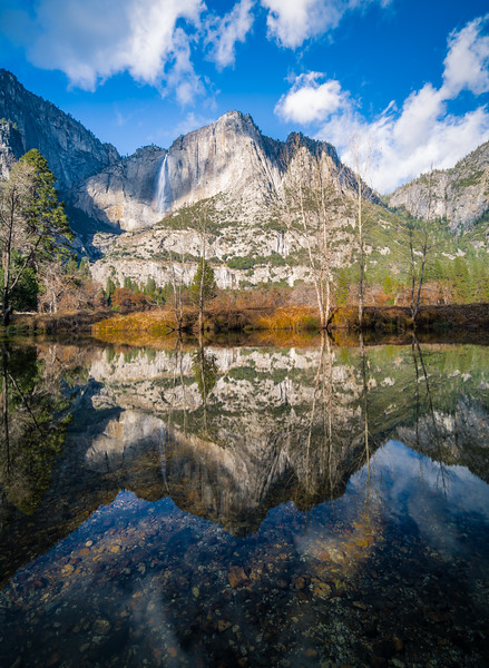 Merced River and Friends